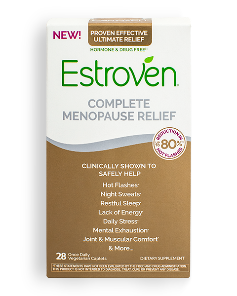 Complete Menopause Relief - Large