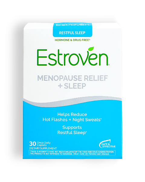 Menopause Relief + Sleep - Large