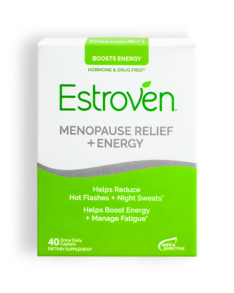 Menopause Relief + Energy - Large